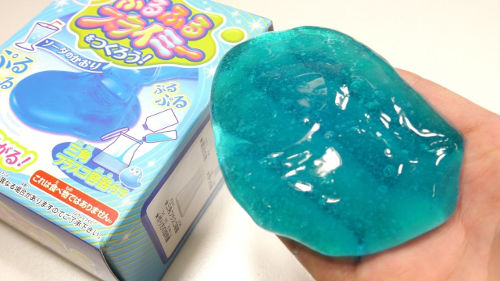 Comment faire du slime ?